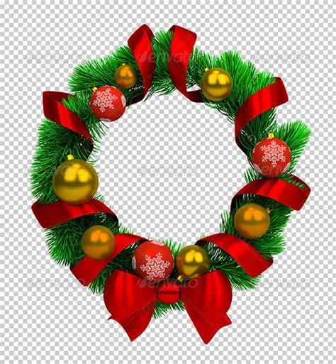 Christmas wreath   Christmas wreaths, Wreath watercolor ...