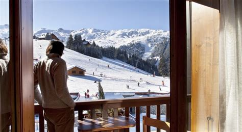 le grand chalet des pistes meribel powderbeds