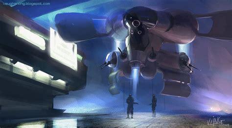 V Ling: Hind DX final + Interior Development