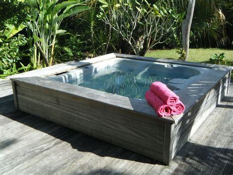 Whirlpool Garten Aus Holz by Whirlpool Im Garten Was Ist Bei Der Installation Zu
