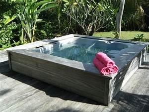 Jacuzzi Was Ist Das : whirlpool im garten was ist bei der installation zu beachten ~ Markanthonyermac.com Haus und Dekorationen