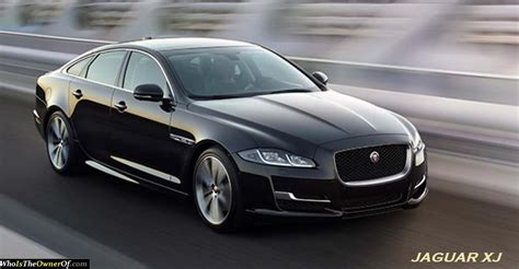 It's a truly unique insight, not just into the heritage of this historic brand, but also its future and how it's being preserved. JAGUAR XJ Image Owner of JAGUAR | Who Is The Owner Of