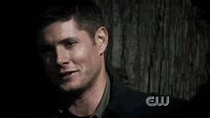 Jensen Ackles Wink GIF - Find & Share on GIPHY