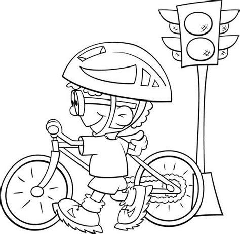 Bicicleta casco Fichas seguridad bicicletas infantiles