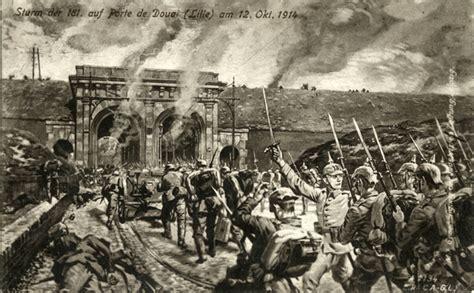 siege of lille siège de lille 1914 wikipédia