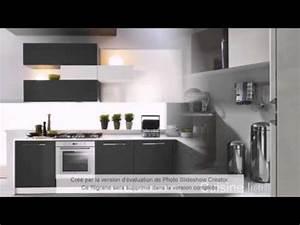 Cuisine Complète Pas Cher : video cuisine lign cuisine en kit et sur mesure pas cher ~ Melissatoandfro.com Idées de Décoration