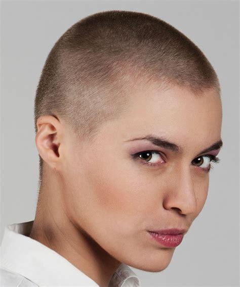 trendiest shaved hairstyles  women haircuts