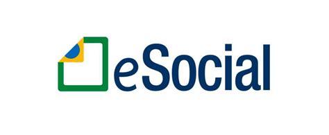 si e social de esocial conheça o novo manual de orientação