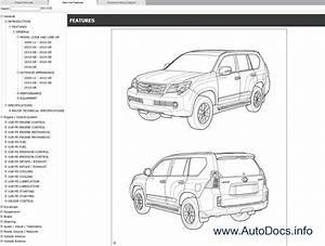 Lexus Gx460 Repair Manual 11