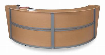 Reception Desk Clipart Office Furniture Cliparts Station
