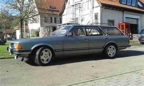 ford granada kaufen ford granada mkii kombi 2 8l ghia mit topseller oldtimer car