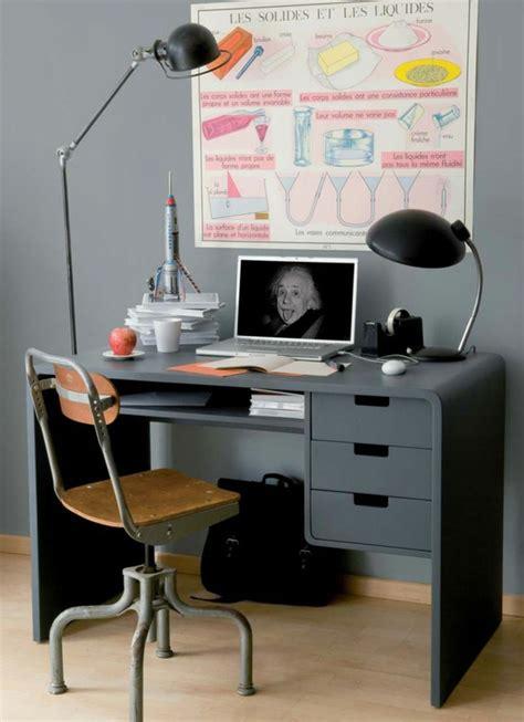 bureau ados chambre ado design 35 idées que vos ados adorent
