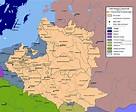 Partitions of Poland - Wikipedia