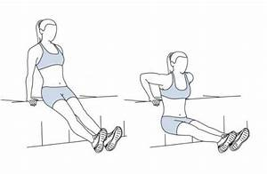 Shoulders And Arms Workout For Women  With Images