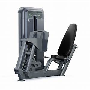 575h Recumbent Leg Press Seated Calf