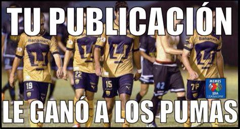 Memes America Pumas - america vs pumas news pumas vs america clausura 1t esta es la barra del pebetero wmv from