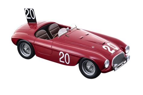 The best ferraris are meant to withstand this car was the only ferrari in the 90s that you can buy with automatic transmission. Buy Cheap Ferrari 166MM 20 Luigi Chinetti/ Jean Lucas Winners Spa 24 Hours 1949 Limited Edition ...