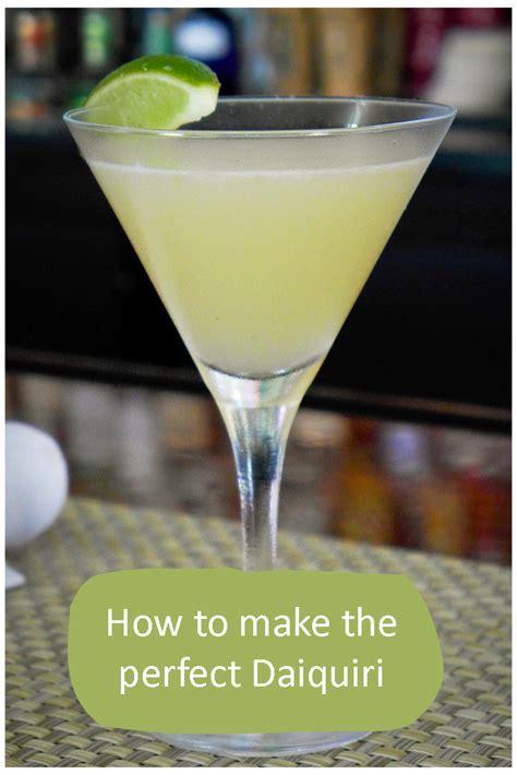 how to make a daiquiri dream cocktails daiquiris the best rum cocktail