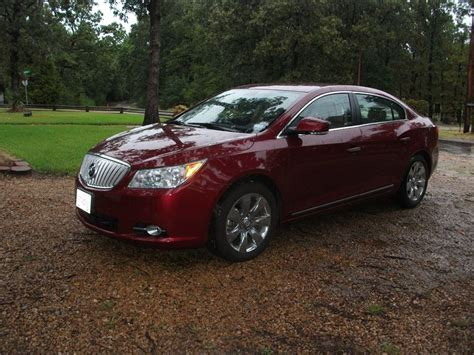 Used Buick Lacrosse For Sale by 2010 Buick Lacrosse For Sale By Owner In Malakoff Tx 75148