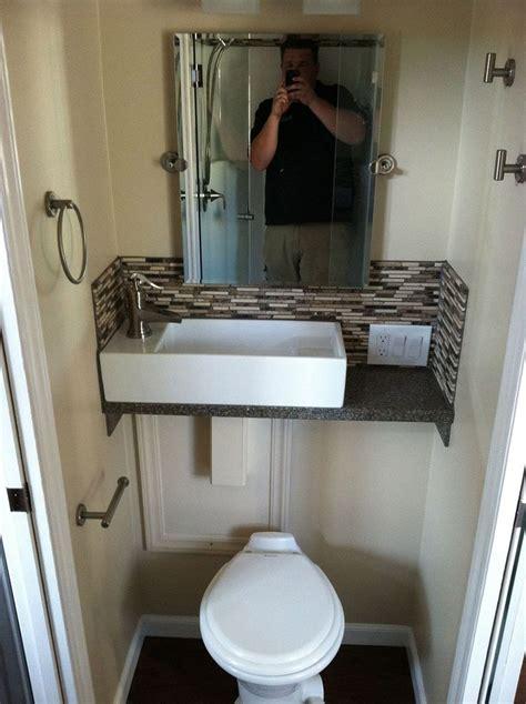 small 1 2 bathroom ideas best small half bathrooms ideas on half bathroom