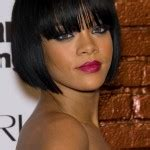 10 Superb New short hairstyles for black women : Woman
