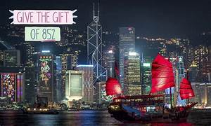 Hong Kong Gifts that Celebrate the Best of the City