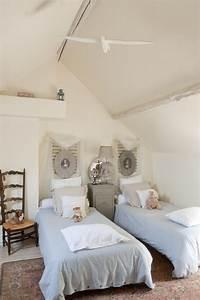 Chambre Parentale Romantique : d coration suite parentale romantique d co sphair ~ Premium-room.com Idées de Décoration