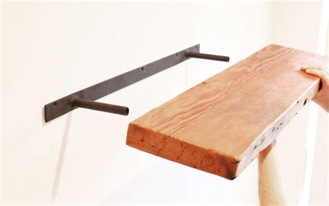 The Original Heavy Duty Invisible Floating Shelf