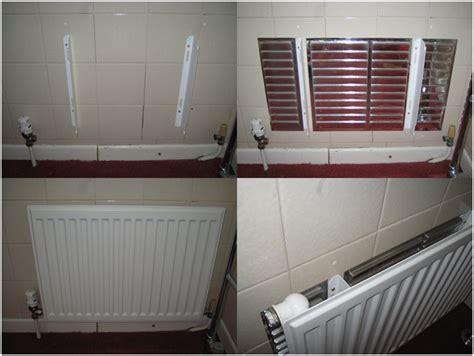 bleed  radiator dot environment