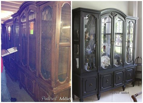 Best 25+ China Cabinet Makeovers Ideas On Pinterest Diy Glow Sticks Name Tags Planning A Wedding Hot Dog Costume Pendant Banner Deer Repellent Restore Headlights Crafts
