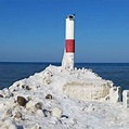 9 Lake Ontario Lighthouses in New York | Day Trips Around ...