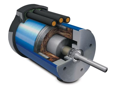 What Is An Electric Motor?