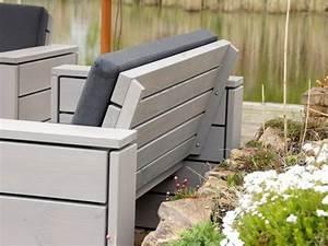 Lounge Set Holz : loungem bel holz ~ Whattoseeinmadrid.com Haus und Dekorationen