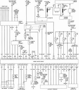 Ignition Switch Wiring Diagram For 97 Malibu Relay For