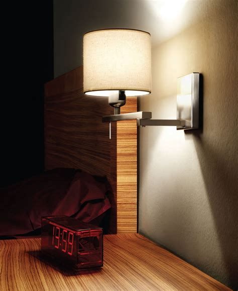 Contempoary Bedside Lamp, Modern Nightstand Lamps Modern