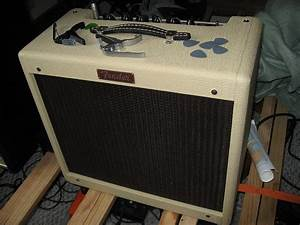Fender Hot Rod Deville Wiring Diagram