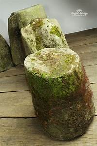 Salvaged, Staddle, Stone, Bases