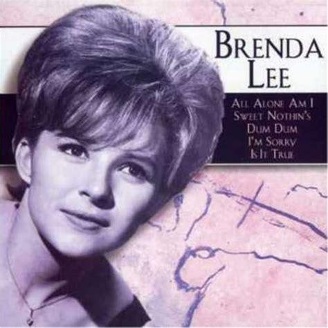 brenda lee album covers brenda lee country gold cd covers