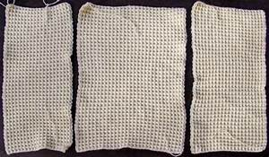 Breakfast In Bed Waffle Stitch Sweater