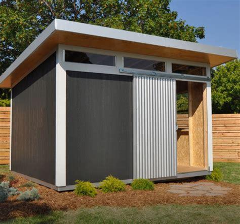 prefab studio shed prefab modern sheds and backyard studios studio shed