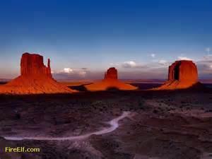 Arizona Monument Valley Utah
