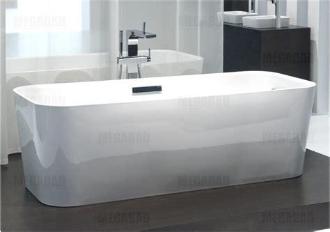 Bette Art Freistehende Badewanne Mit Ab Und