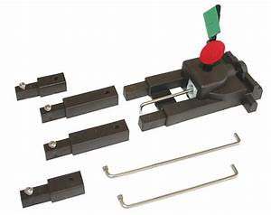 Bachmann - Switch Stand For Manual Turnout