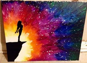 Melted Crayon Art Deeply Satisfying And Beautiful
