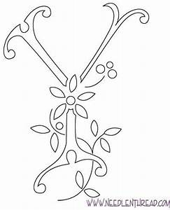 26 best himzett monogramok images on pinterest With embroidery stencils of letters
