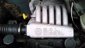 Silnik Aab 2 4 D 78 Km Vw T4 Multivan 1993