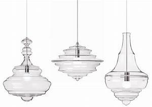 Suspension Globe Verre : luminaire suspension verre design ~ Teatrodelosmanantiales.com Idées de Décoration