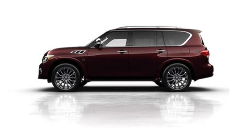 2018 Infiniti Qx80 Redesign by 2018 Infiniti Qx80 Redesign Specs Interior Engine