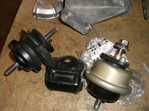 Tt Supra Engine Mounts On A  U0026 39 92 Sc300 - Clublexus