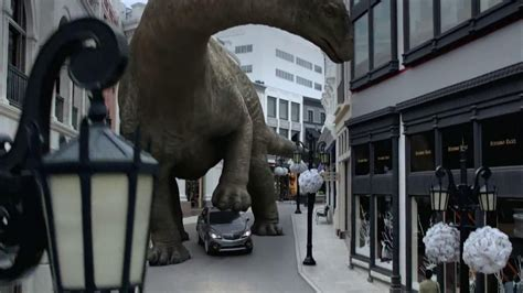 buick encore tv spot dinosaurs song